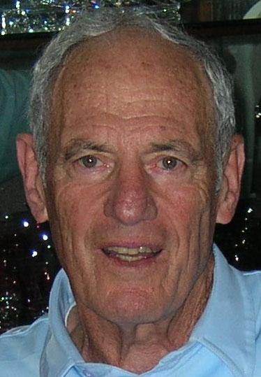WWII-era veteran Leo Haggerty dies at 94; revered coach at St. Anthony, La Mirada high schools