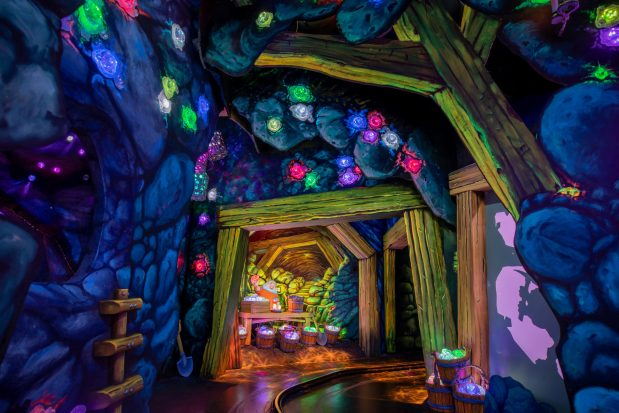 How Disneyland made Snow White ride less scary and more 'happily ever after'