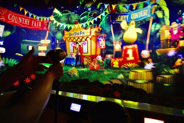 Park Life: Knott's reopens with new Bear-y Tales ride and Disneyland's Blue Bayou gets boozy