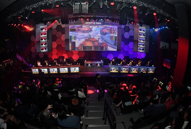 Casino Insider: What esports at Southern California and Las Vegas casinos may look like