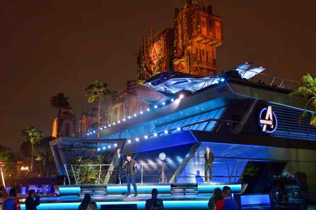 Park Life: Disneyland fixes Avengers Campus after Marvel land opens to massive crowds and long lines