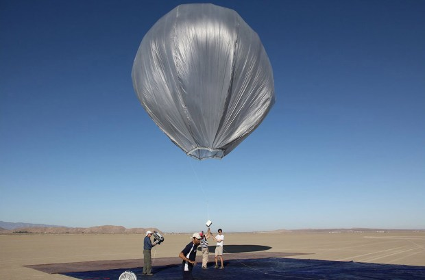 JPL scientists say high-altitude balloons may be used to study Venus