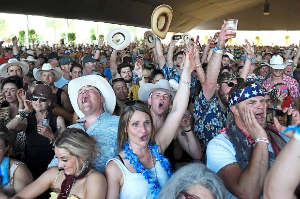 Festival Pass: Stagecoach, Nocturnal Wonderland lineups released; plus, COVID shuts down more shows