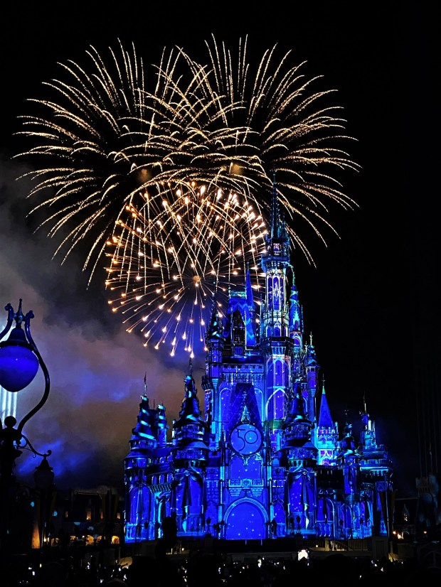Travel: Orlando beckons this fall with thinner crowds, new attractions