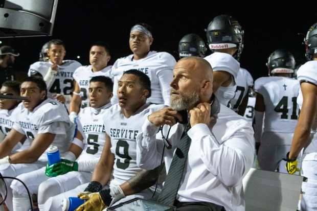 Fattal: History shows Sierra Canyon's football journey is honorable, but not favorable