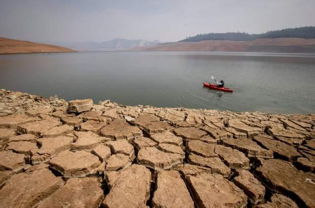 Unprecedented drought, heat mark start of fire season for Southern California