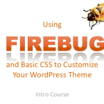 How to use Firebug to Customize Your Theme – Step by Step