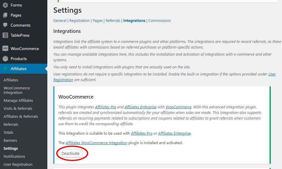 install-woo-integration