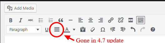 wordpress-text-justify-icon-google-search