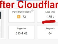 Cloudflare: A Simple Answer to a Faster Site