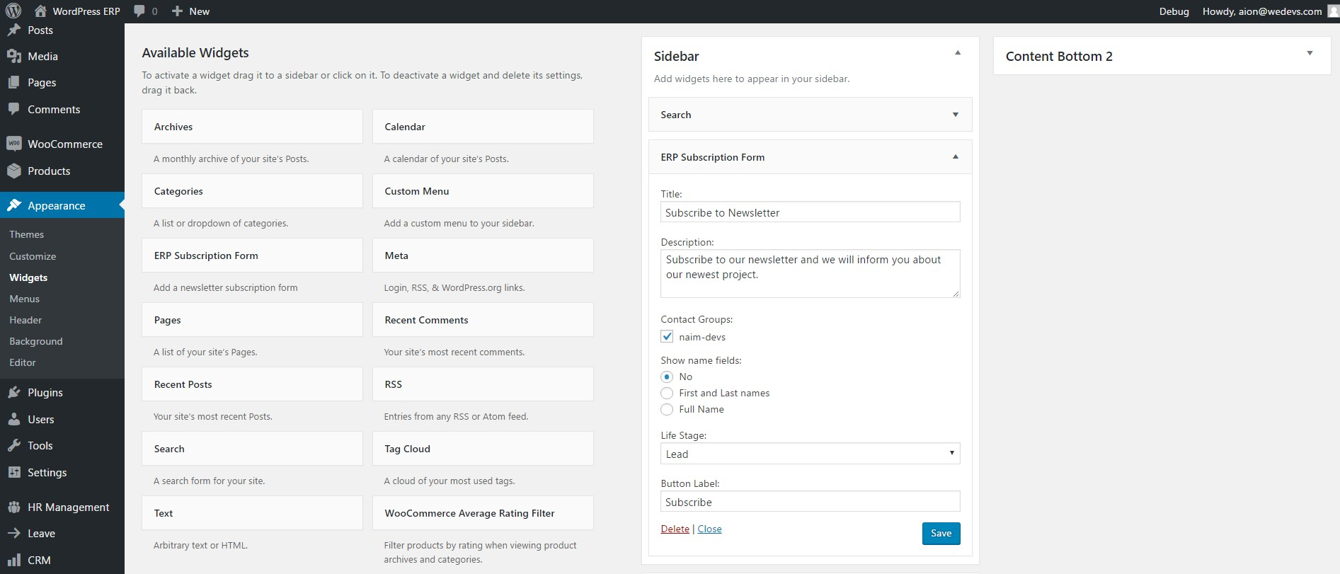 How To Create Subscription Forms