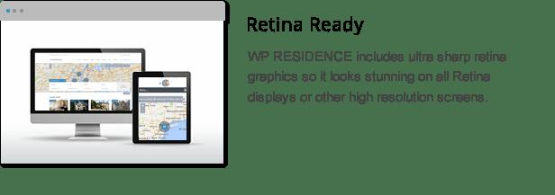 wpresidence retina display