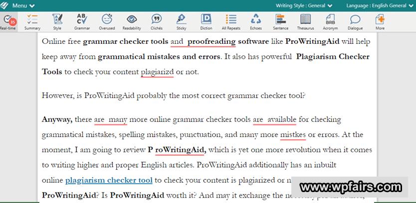editing-with-prowritingaid