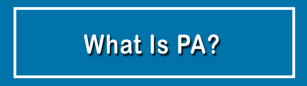What Is PA (Page Authority)