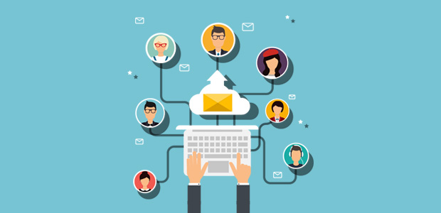 3 clever email personalization