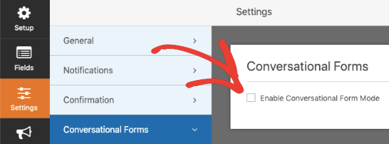 How To Make Great Conversational Forms Using WPForms? 1