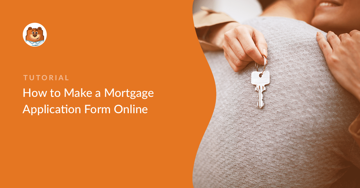 With formplus' secured mortgage form, you can collect client data like bank and employment history, personal information, and all necessary details to determine whether or not to approve the mortgage application. How To Make A Mortgage Application Form Online Template