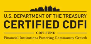 CDFI Certified Lender