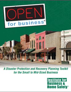 disaster protection and recovery planning toolkit
