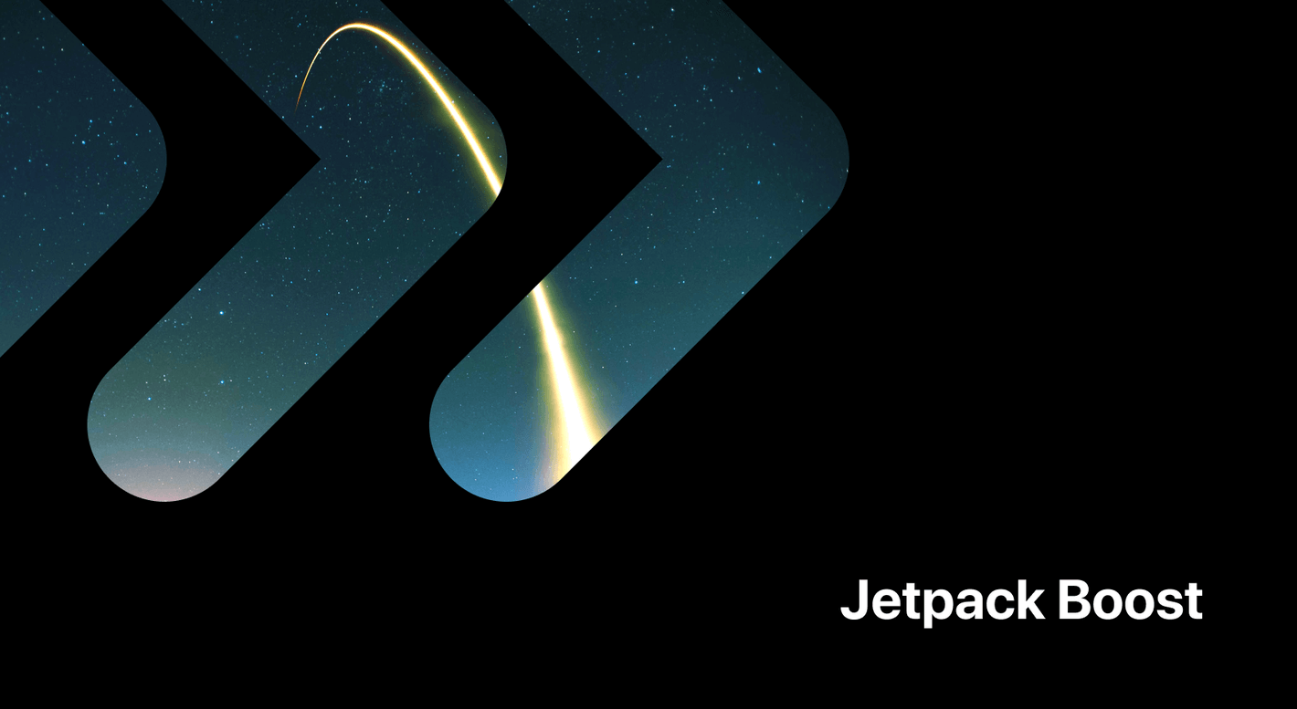 Use Jetpack Boost to Improve Google Core Web Vitals on WordPress