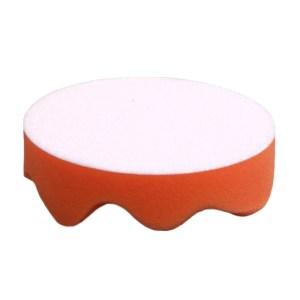 4″ Waffle Foam Pad (Orange)