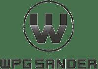 WPG Sander LOGO