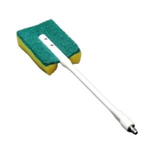 可拆式海綿夾棒