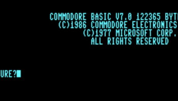 How to merge BASIC programmes on your Commodore C64, C128