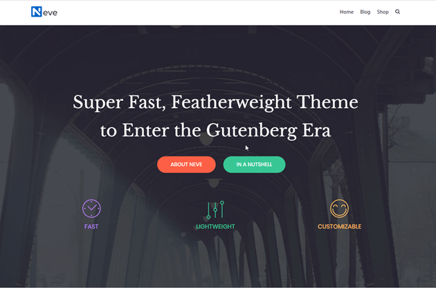 Best WordPress Themes for Bloggers You Should Know [2019] 2