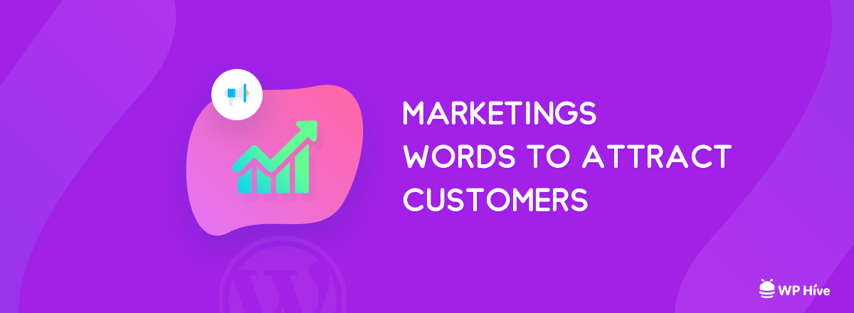 Best Digital Marketing Words to Attract Customers or Readers [2020]