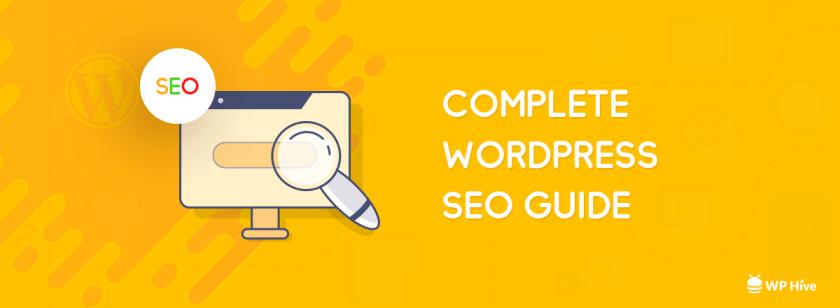 WordPress SEO Guide 2019