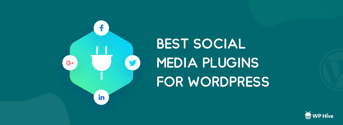 9 Best WordPress Social Media Share Plugin Compared with Speed Tests [2020]