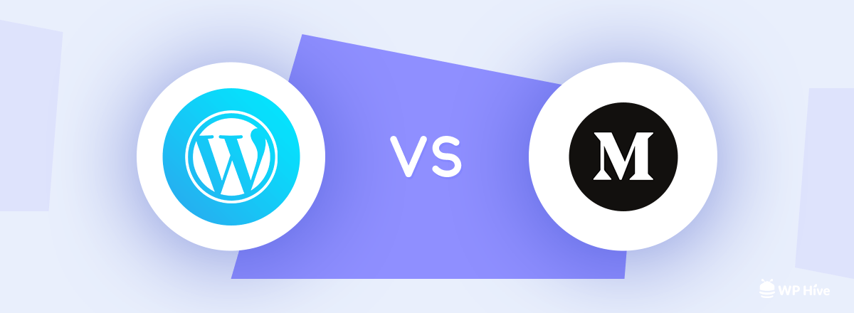 Which is the Best Blogging Platform? WordPress vs Medium [2019]