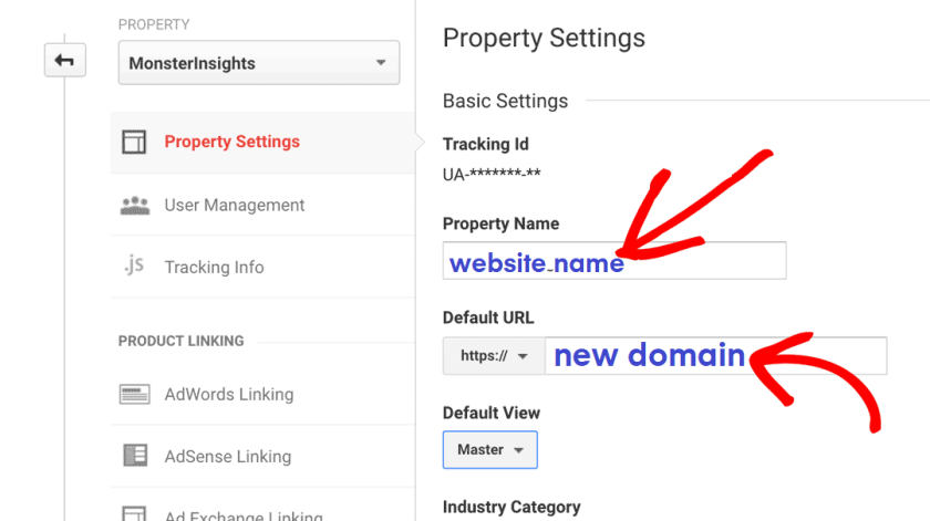 How to Change Domain Name in WordPress Without Hurting SEO 2