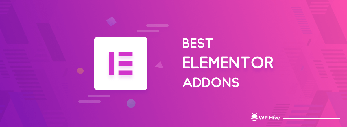 11+ Best Elementor Addons [Free And Paid]!