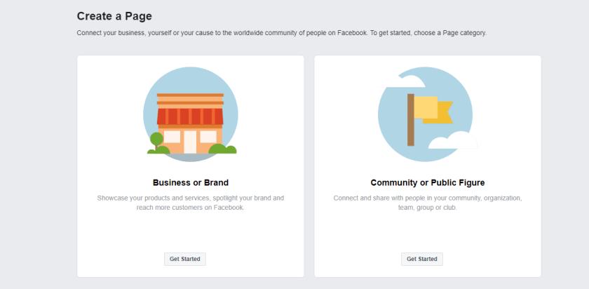 Create Business Type