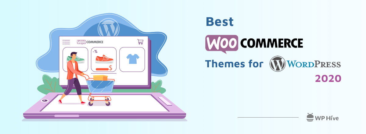 Best WooCommerce Themes for WordPress: 20 Options Compared