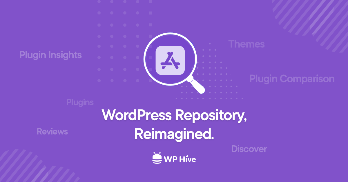 WP Hive Plugin Insights