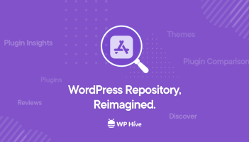 WP Hive Plugin Insights