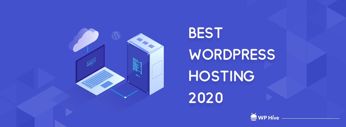 Best WordPress Hosting Providers in 2020