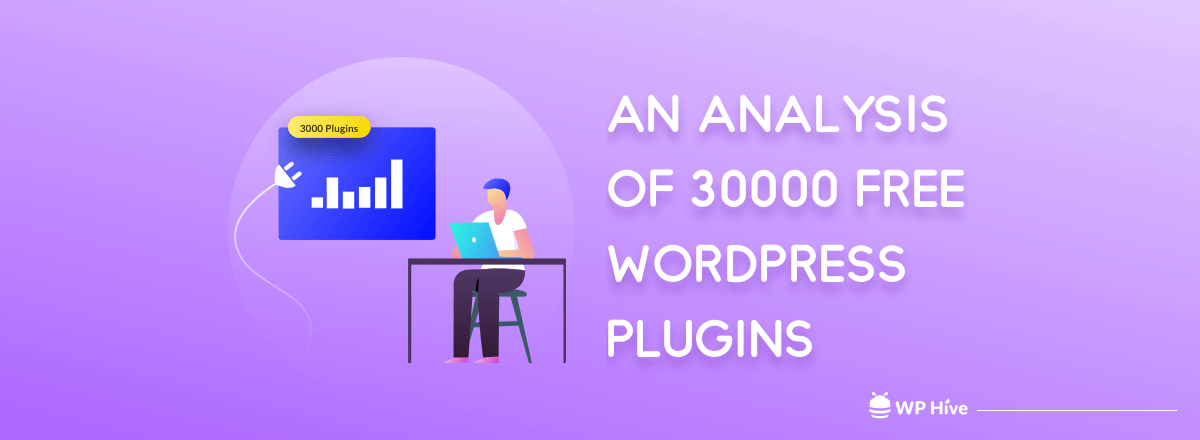 An Analysis of 30000 Free WordPress Plugins
