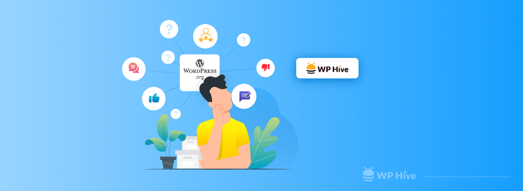 How WP Hive can Assist You to Take Data Driven Decisions