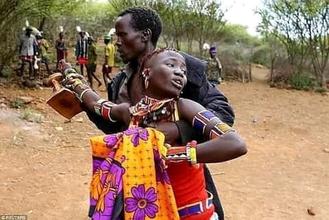 Latuka south Sudan culture