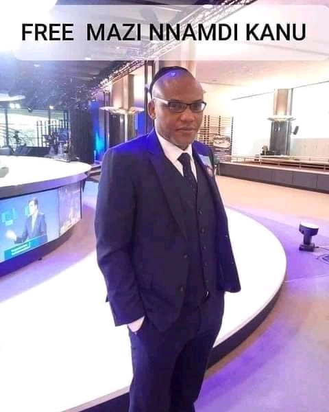 Nnamdi kanu's case adjourned