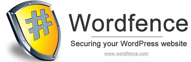 screenshot of wordfence security wordpress plugin