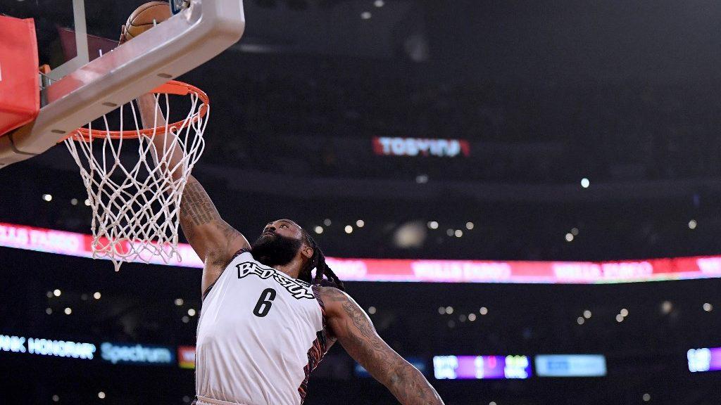 Nets Vs Clippers Nba Game Betting Picks Picks