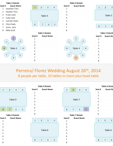 Pin by ann smith on celebrate pinterest wedding seating chart and planner also rh