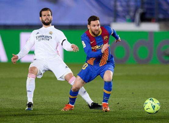 只有皇马和巴塞罗那! 欧洲足联超级联赛崩溃了。 决赛会在一开始吗?  -金融世界