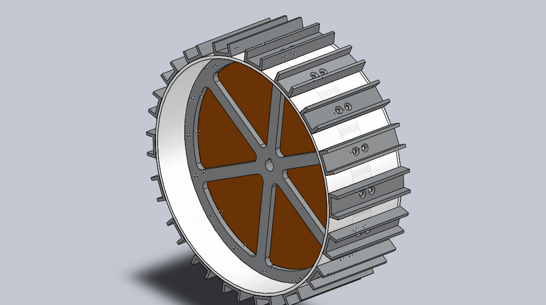 Mars Rover Wheel Design Pics About Space