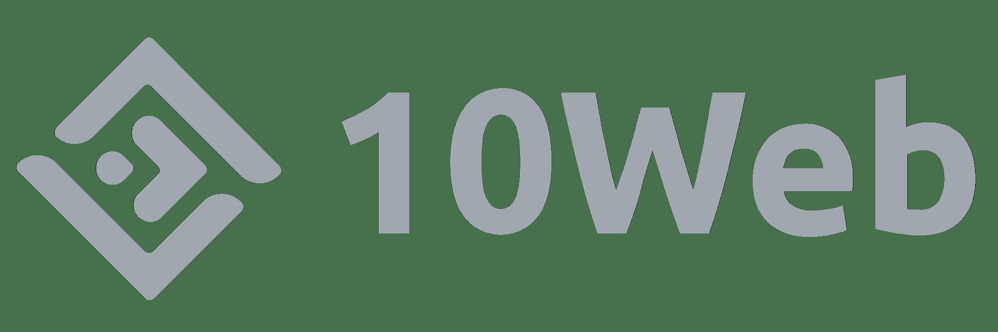 10Web-Logo-WPism-WordPress